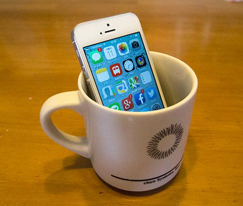 iPhone&スマホを高音質で聴く!! 誰でもできる無料で手軽なスピーカー自作術